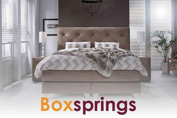 Boxsprings